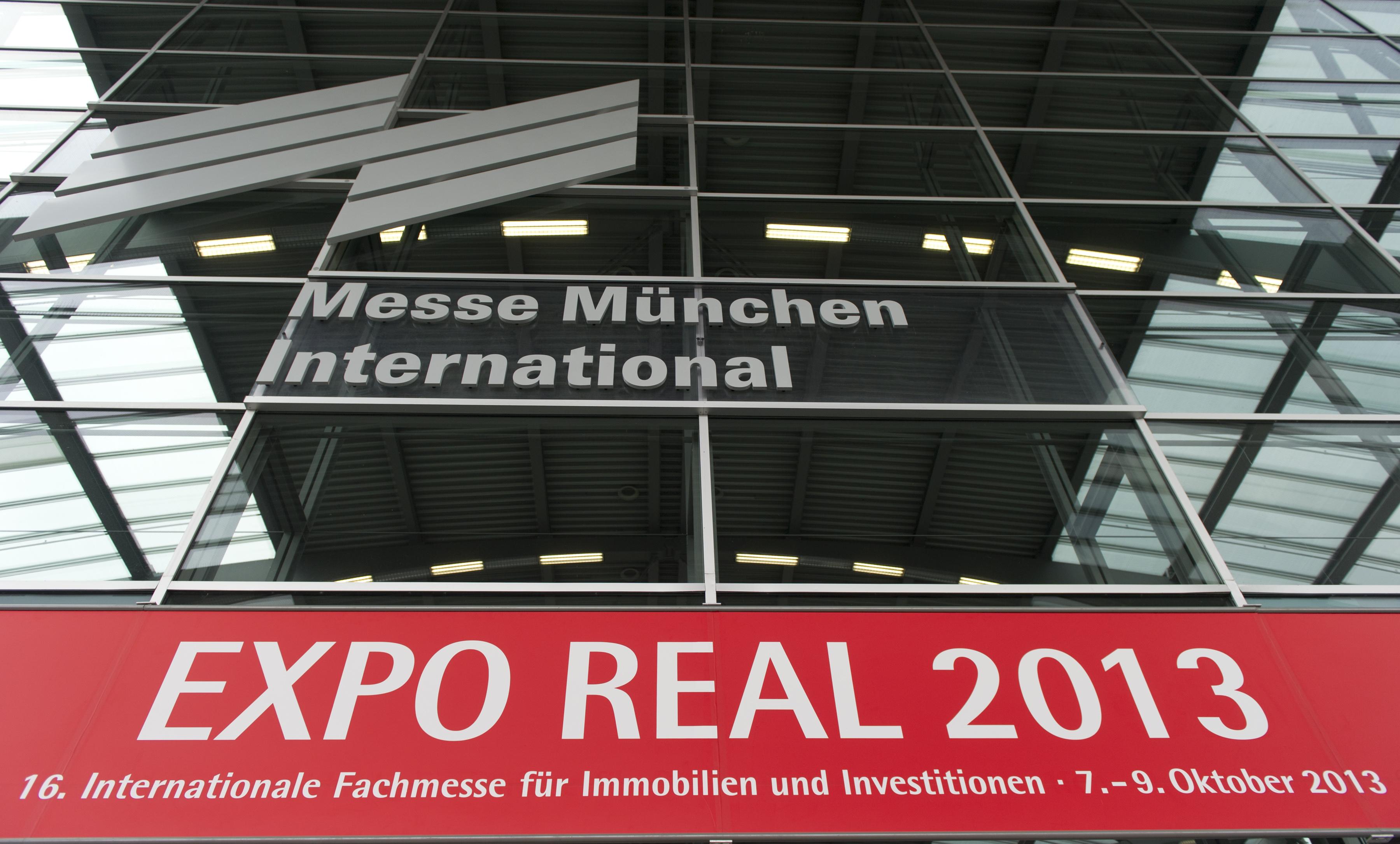 Messe München GmbH