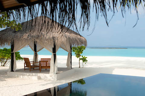 Deluxe Beach Villa With Pool-2