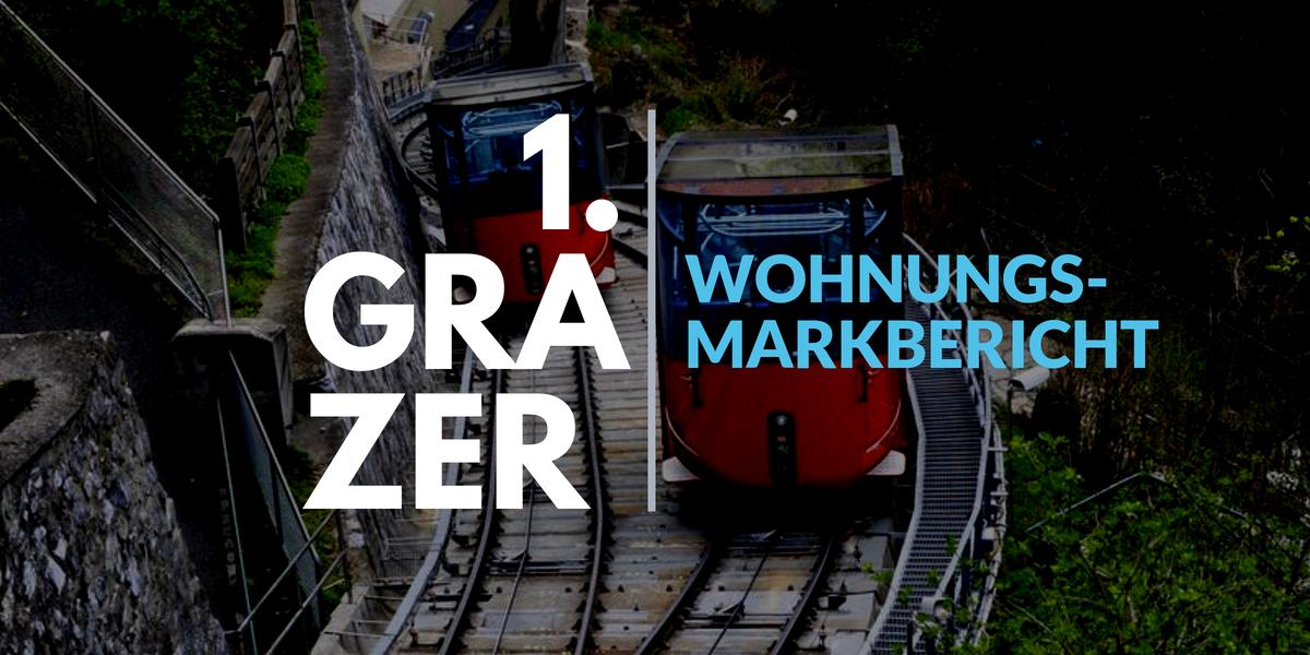 Immobilien Graz Marktdaten