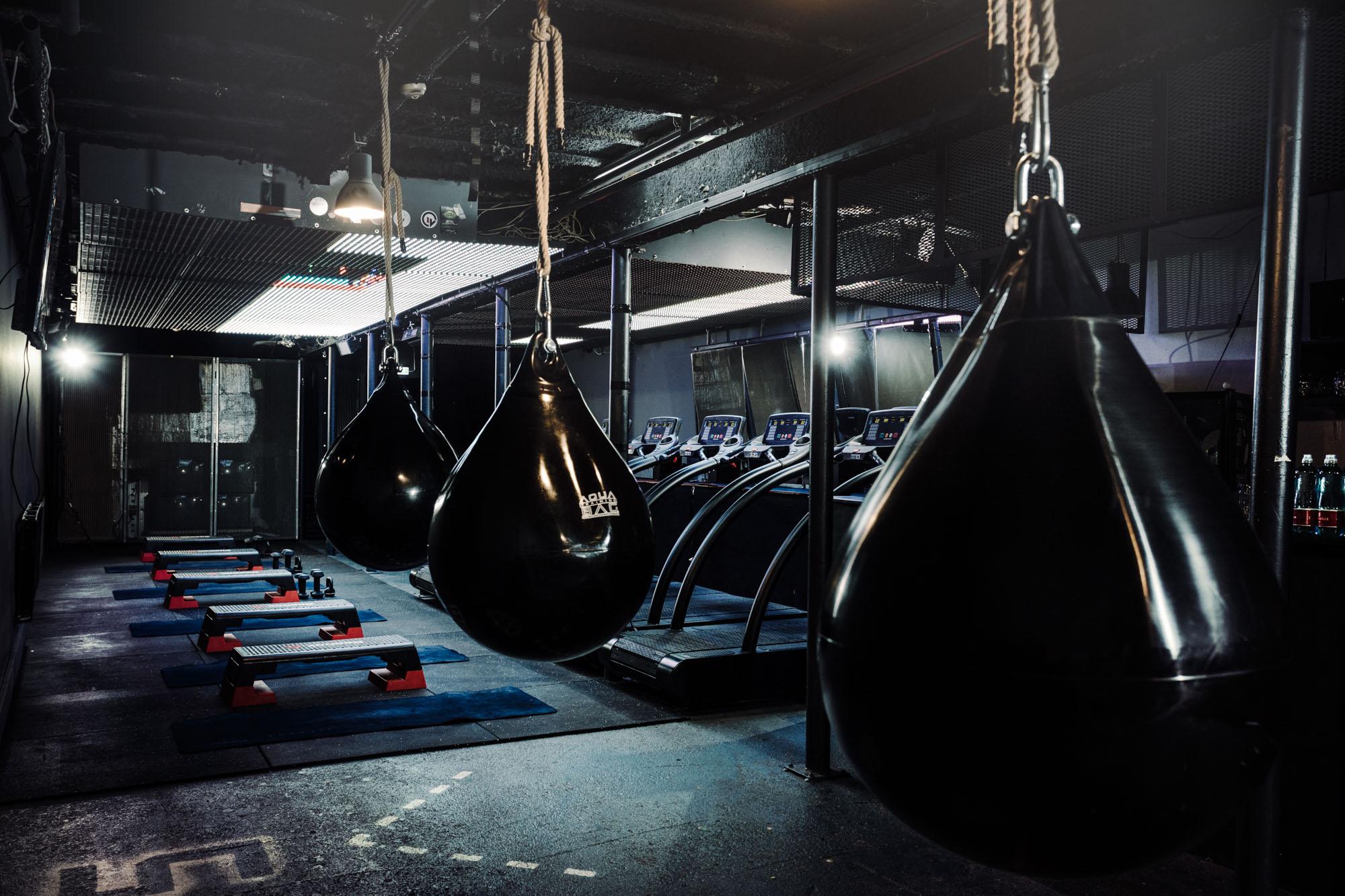 Neuer Fitnessclub für Wien