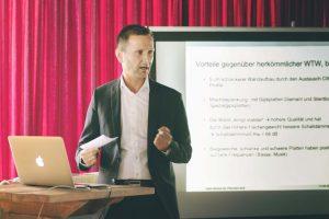 Pressecafe Vortrag 4