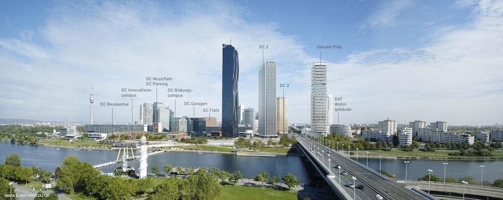 Gesamtübersicht D-City-2