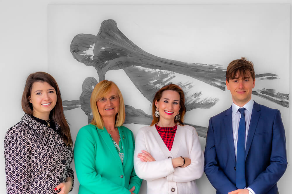 mplaw Immobilien Team
