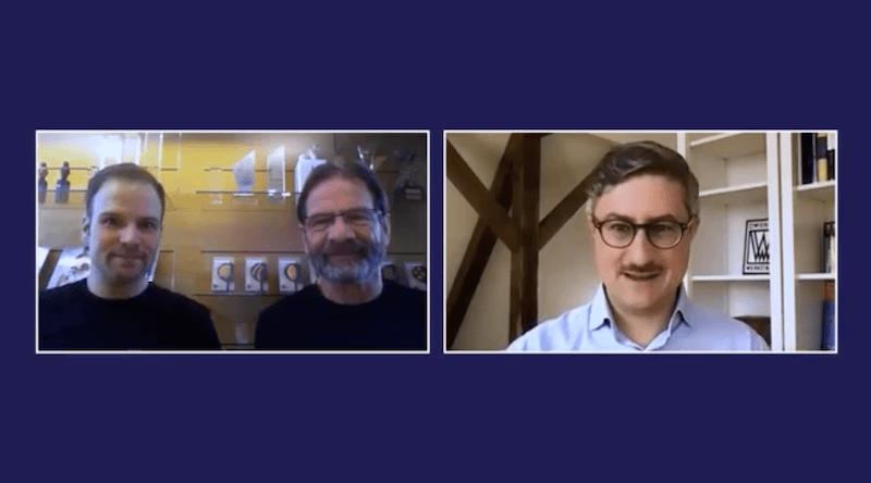 Sodexo Interview mit Neuburger