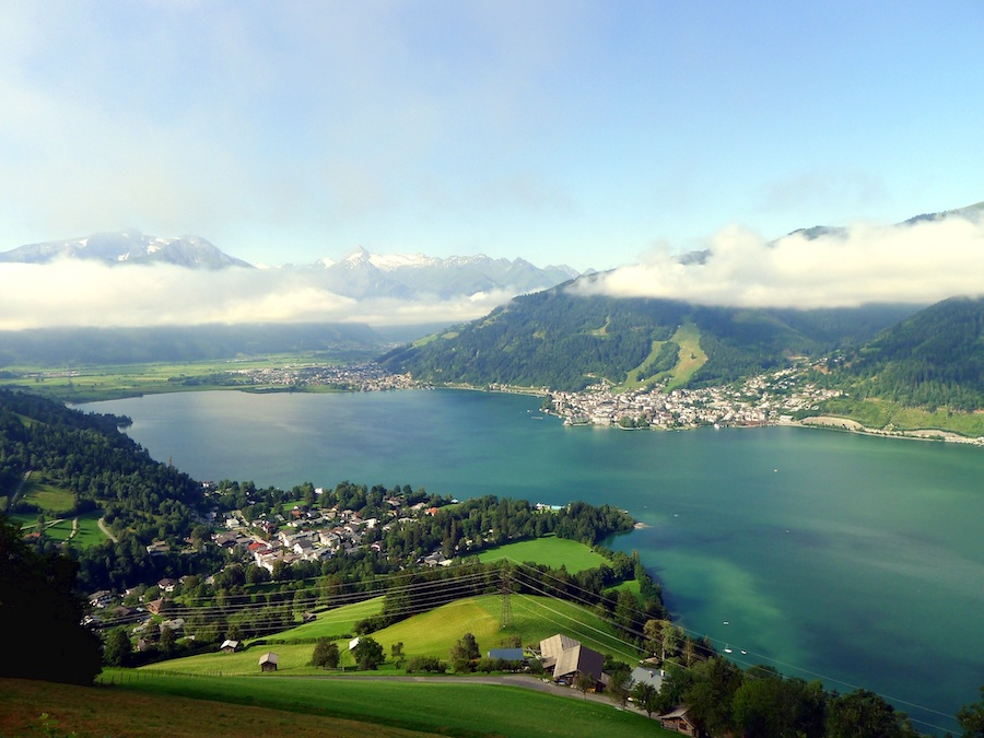 2. Zell am See